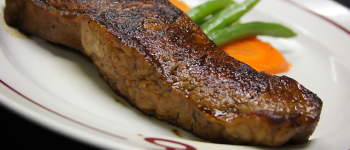 Delicious Steaks From YO Steakhouse