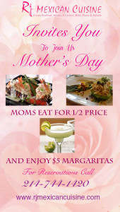 RJ Mexican Mothers Day Ad2